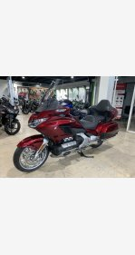 2019 Honda Gold Wing Tour Automatic DCT for sale 200889131