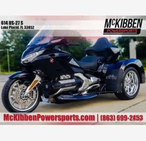 2019 Honda Gold Wing for sale 200984684