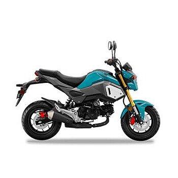 2019 Honda Grom for sale 200615396