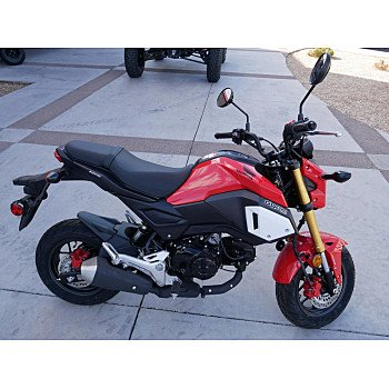 2019 Honda Grom ABS for sale 200626726