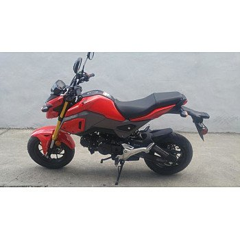 2019 Honda Grom for sale 200630673