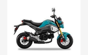 2019 Honda Grom for sale 200635125