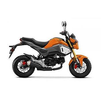 2019 Honda Grom for sale 200644594