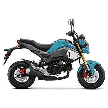 2019 Honda Grom for sale 200650461
