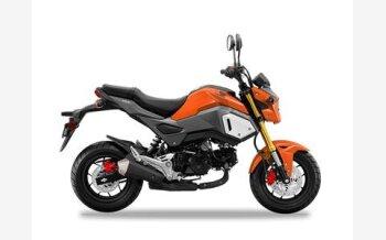 2019 Honda Grom for sale 200657809