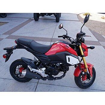 2019 Honda Grom for sale 200662104