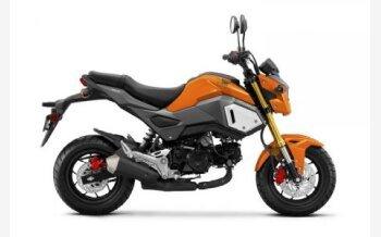2019 Honda Grom for sale 200685601