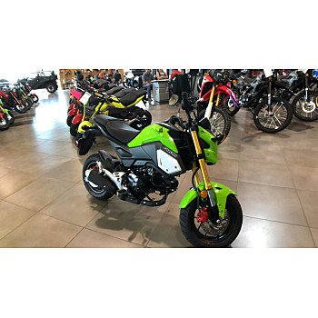 2019 Honda Grom for sale 200687332