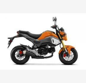 2019 Honda Grom for sale 200641439
