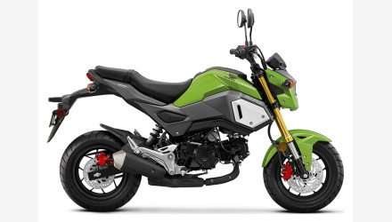2019 Honda Grom for sale 200670587