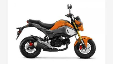 2019 Honda Grom for sale 200685601