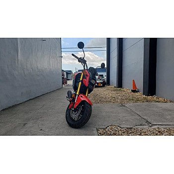 2019 Honda Grom for sale 200721278