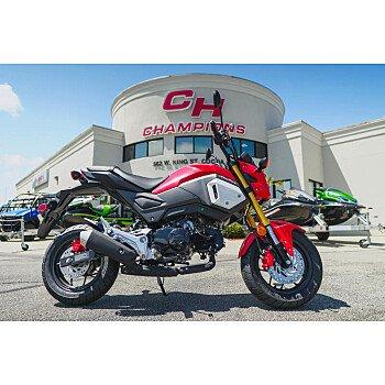 2019 Honda Grom for sale 200726755