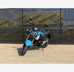 2019 Honda Grom for sale 200727640