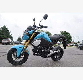 2019 Honda Grom for sale 200739935