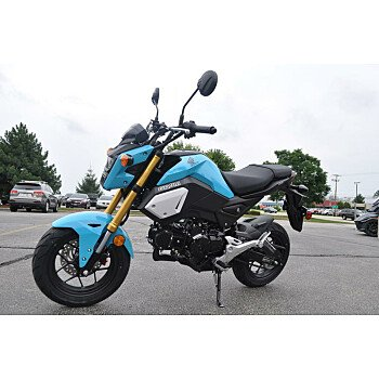 2019 Honda Grom for sale 200739935