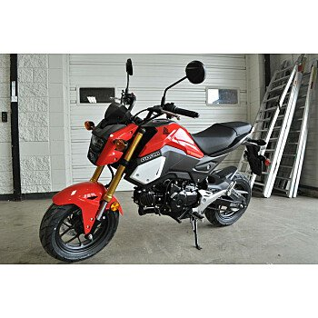 2019 Honda Grom for sale 200739984