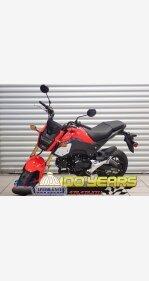 2019 Honda Grom for sale 200784188