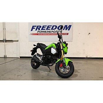 2019 Honda Grom for sale 200789445