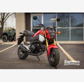 2019 Honda Grom for sale 200796631