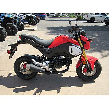 2019 Honda Grom ABS for sale 200818393