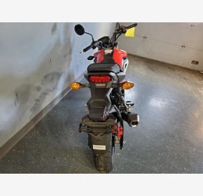 2019 Honda Grom ABS for sale 200850271