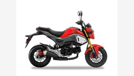 2019 Honda Grom ABS for sale 200859385