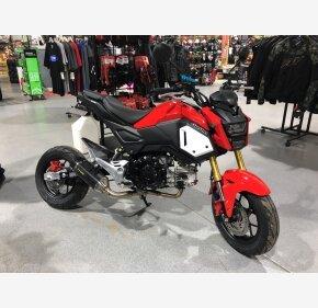 2019 Honda Grom for sale 200866023