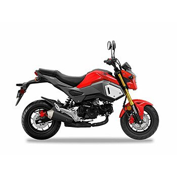 2019 Honda Grom ABS for sale 200891580