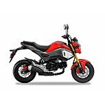 2019 Honda Grom ABS for sale 200893083