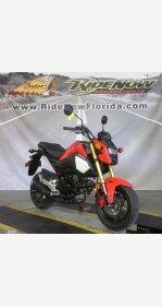 2019 Honda Grom for sale 200919399