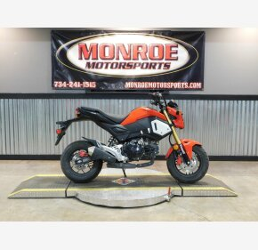 2019 Honda Grom for sale 201054450