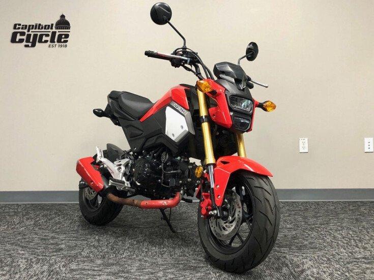 2019 Honda Grom for sale 201065968