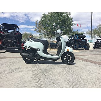 2019 Honda Metropolitan for sale 200708905