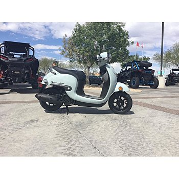 2019 Honda Metropolitan for sale 200708907