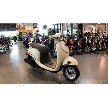2019 Honda Metropolitan for sale 200711281