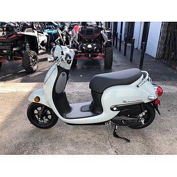 2019 Honda Metropolitan for sale 200742426