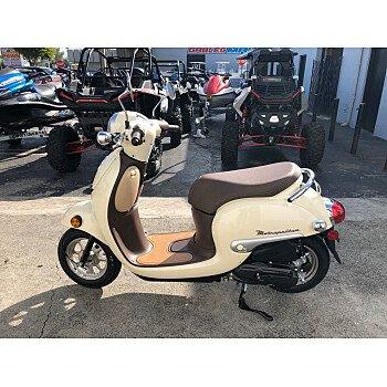 2019 Honda Metropolitan for sale 200742437