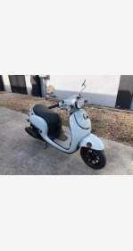 2019 Honda Metropolitan for sale 200771635