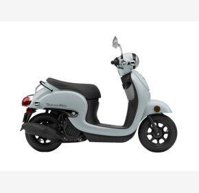 2019 Honda Metropolitan for sale 200814875