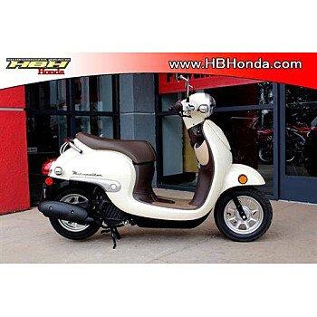 2019 Honda Metropolitan for sale 200881839