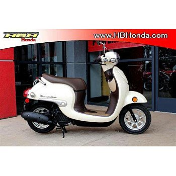 2019 Honda Metropolitan for sale 200951555