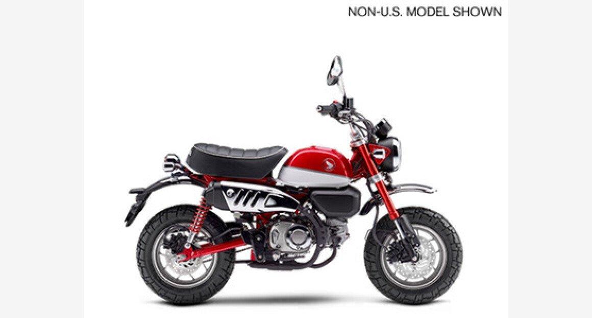 2019 Honda Monkey for sale 200592185
