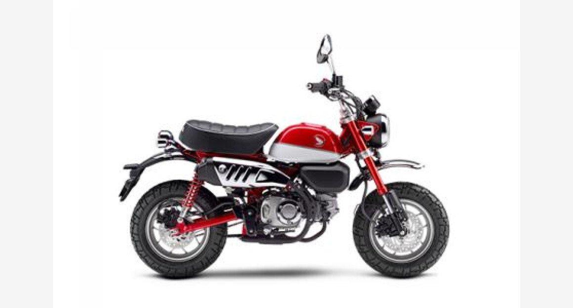 2019 Honda Monkey for sale 200647946
