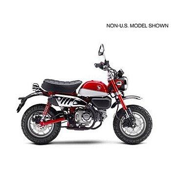 2019 Honda Monkey for sale 200673688