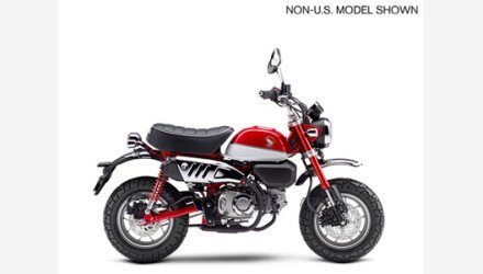 2019 Honda Monkey for sale 200592185