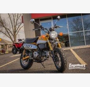 2019 Honda Monkey for sale 200662234