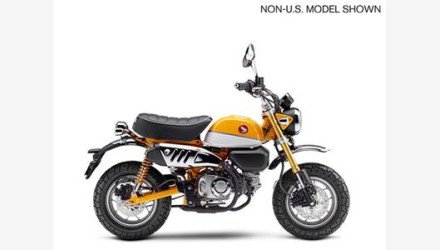2019 Honda Monkey for sale 200669560