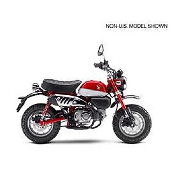 2019 Honda Monkey for sale 200684977