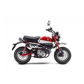 2019 Honda Monkey for sale 200690026